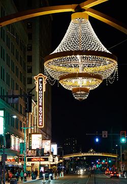 Cleveland\'s PlayhouseSquare Wins 2015 DeGaetani Award